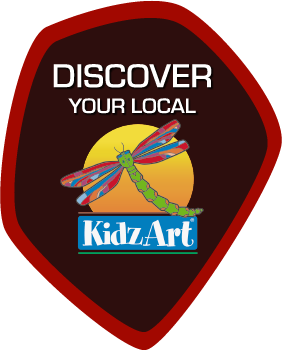 Discover your local KidzArt