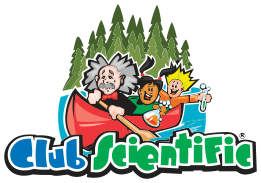 Club Scientific Logo